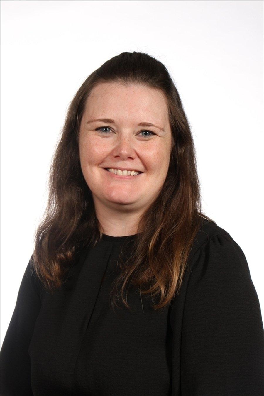 Miss Coles - Nursery PM