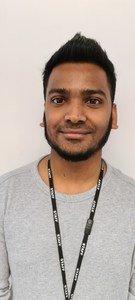 Abul Ashraf<br>Teaching Assistant