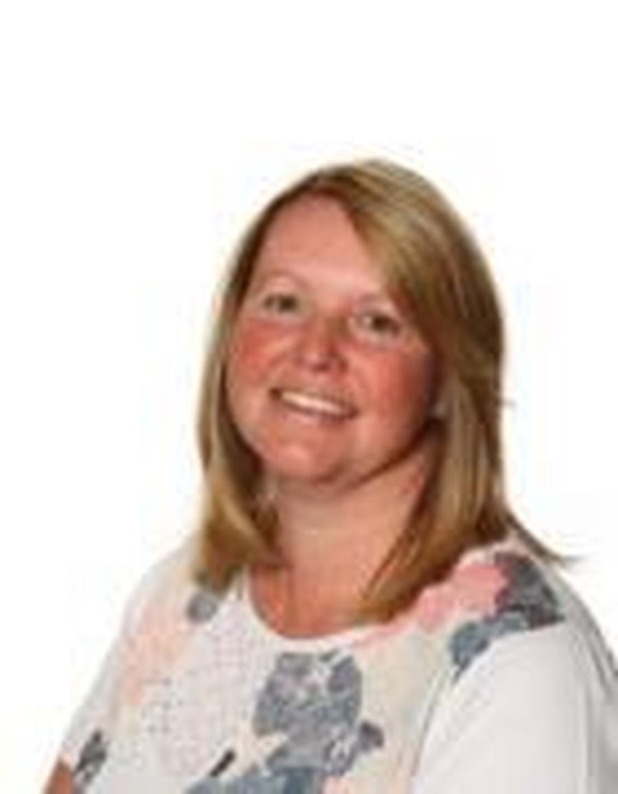 Mrs Clark - Nursery PM