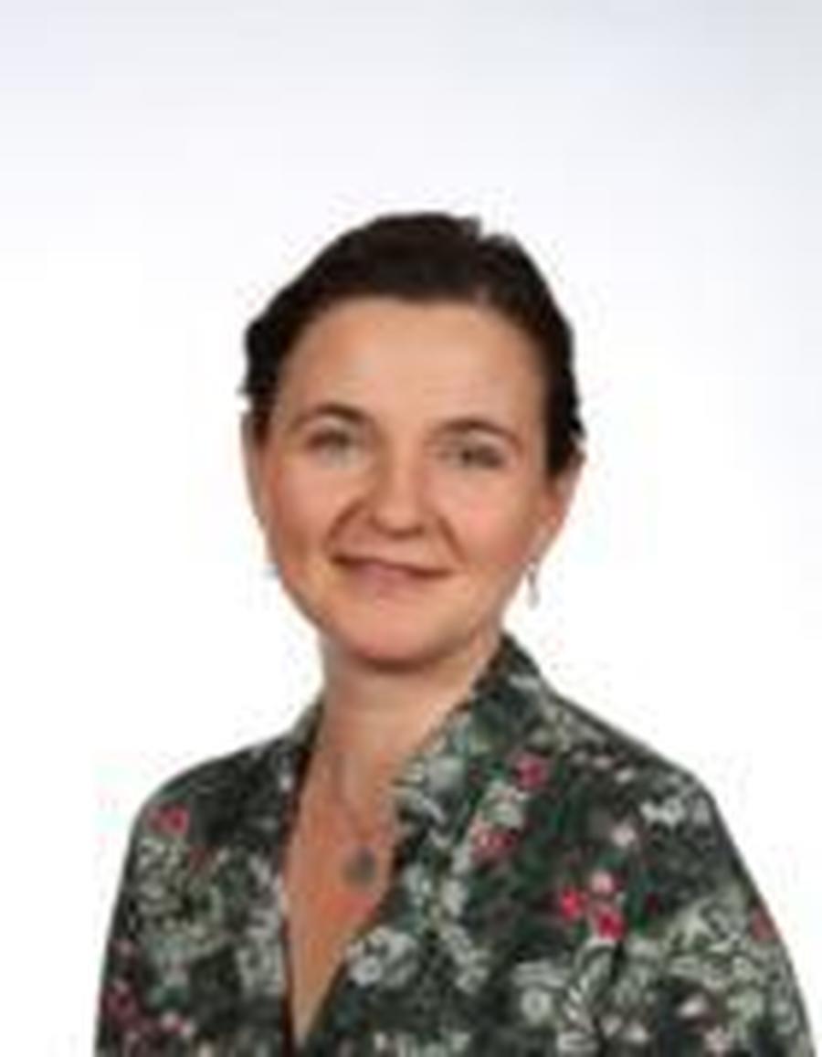 Mrs Poleszak - Reception