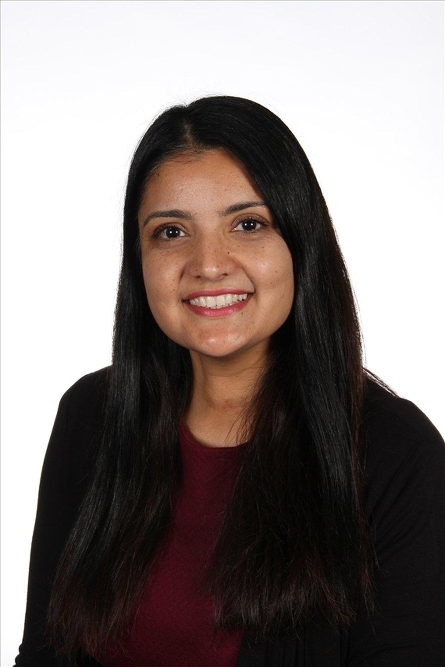 Mrs Kailey - EYFS Phase Lead/Reception Teacher