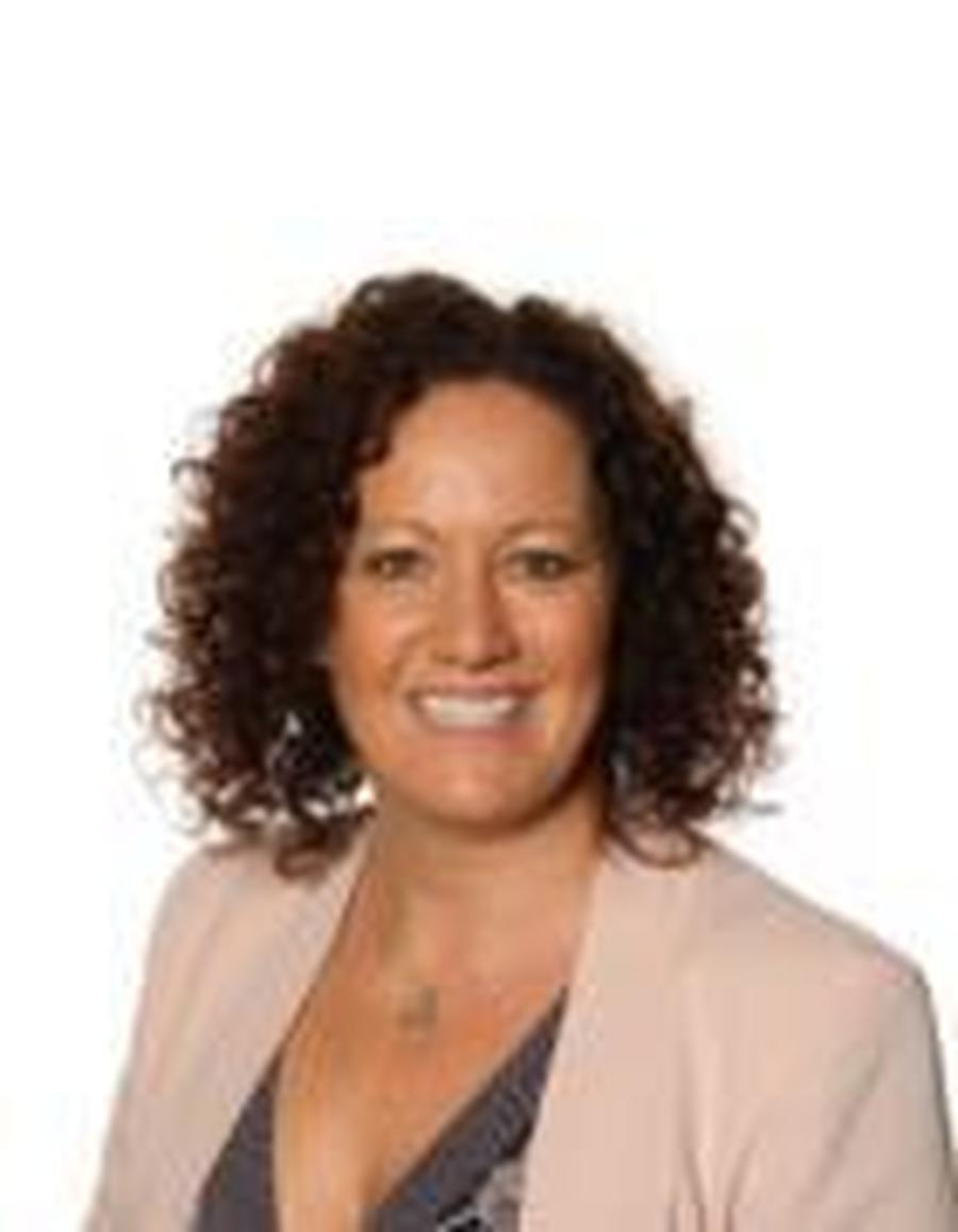 Mrs Griffiths - Head Teacher & Designated Safeguarding Lead