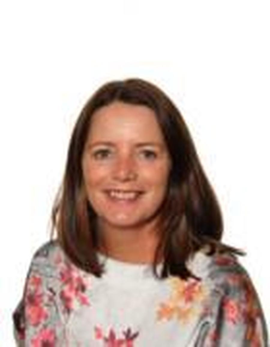 Mrs Tompkins - Y5&6 Phase Lead/Y6 Teacher
