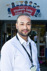 Shahi Ahmed<br>Assistant Headteacher