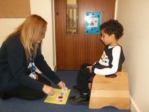 Activity cards are offered.
