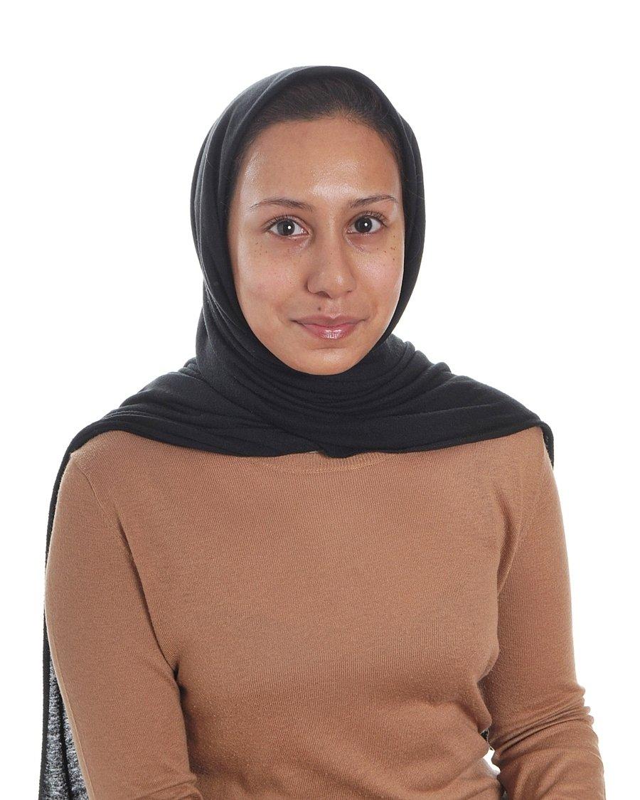 Miss Ismail