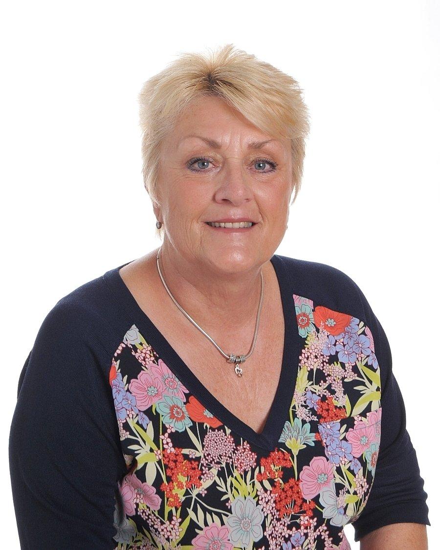 Mrs Huggins
