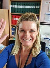 Mrs Phillips, Headteacher