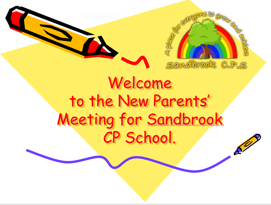 Click here to view our new starters  presentation for parents