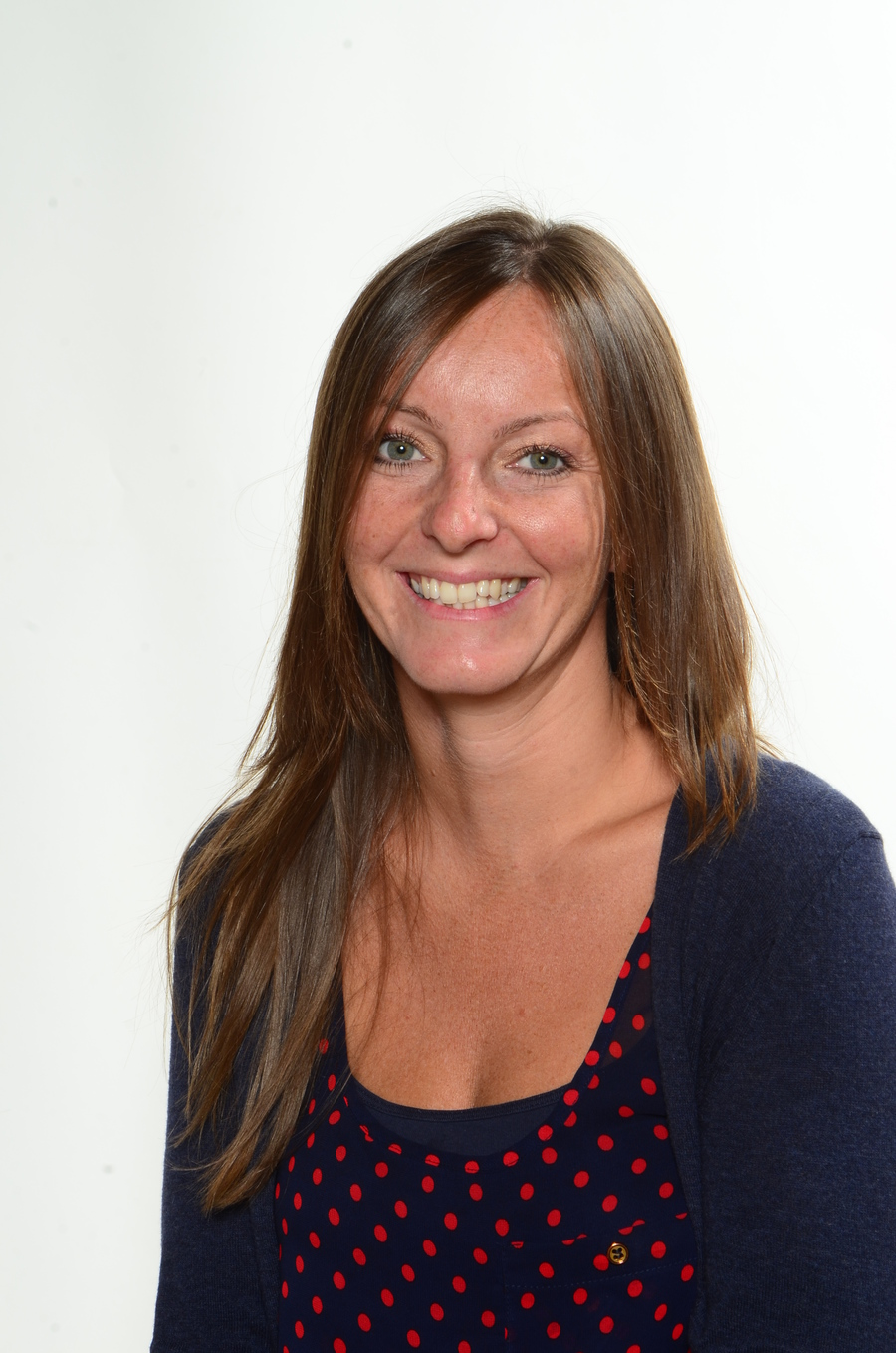 Amanda Naseby - Deputy Headteacher/Associate