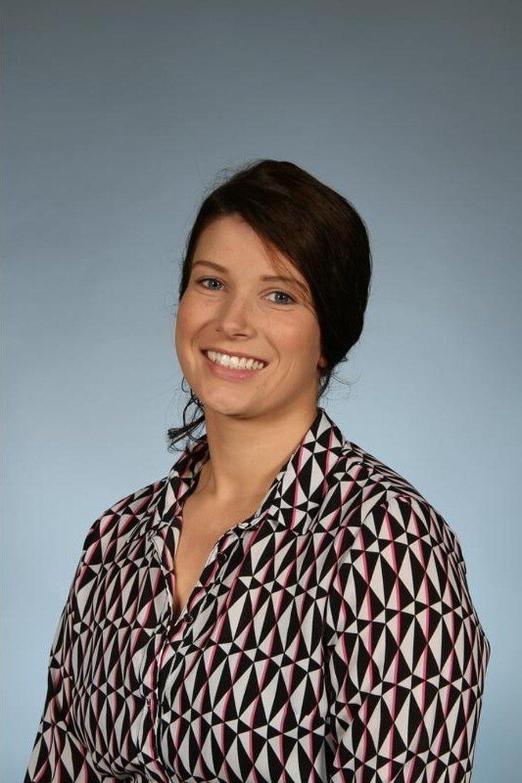 Miss Davidson <br />Teacher