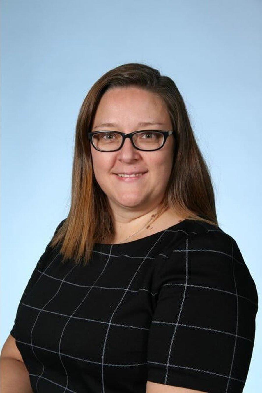 Miss Griffin <br />Teacher