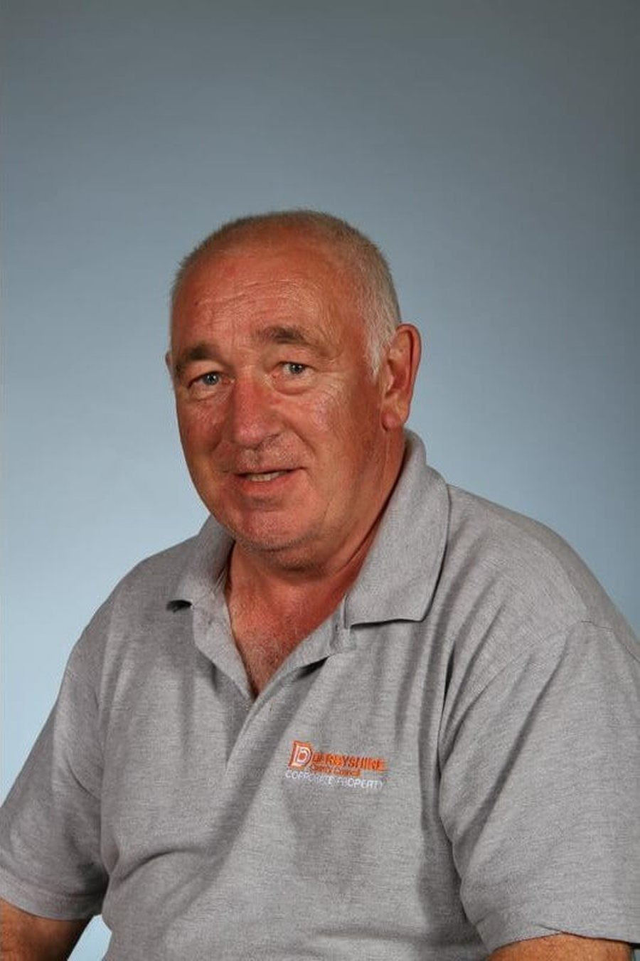 Mr Kennedy <br />Site Manager