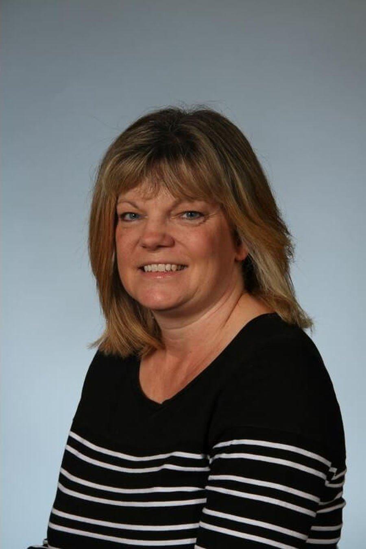 Mrs Allen <br />Midday Supervisor