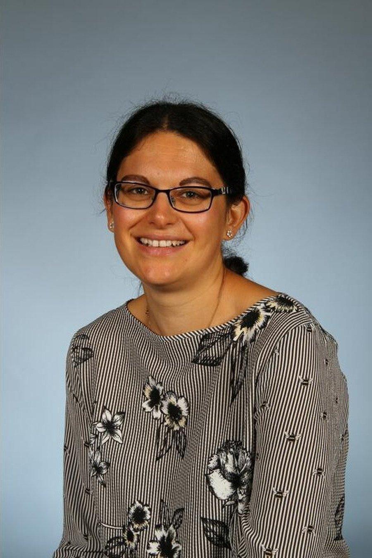 Mrs Argent <br />Teacher