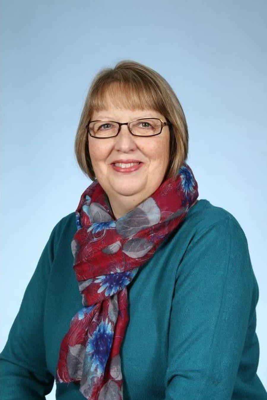 Mrs Mawer <br />School Business Officer