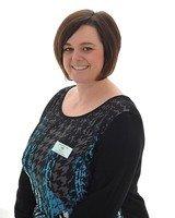 Rebecca Morris<br>Outreach Worker