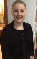 Jodie Morris<br>Family Support Worker