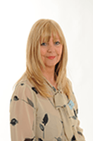 Julie Ridge<br>Lead Family Support Worker