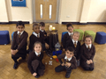Y2 - New Year Mass