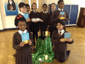 Y5 - The Year of the Word