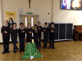 Y6 - Feast of Candlemass