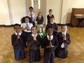 Y5 - Chaplaincy Team