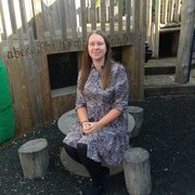 Mrs Martin (Early Years and KS1 Lead)