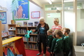 Julia Opening library.JPG