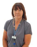 Donna Gawthorpe<br />Receptionist
