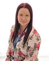Alicia McEwan<br />Teaching Assistant<br>