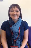 Jennifer Clough<br>F1 Teacher