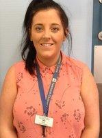 Kerry Pimperton<br />Teaching Assistant