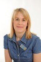 Lizzy Battersby<br>F1 Teacher