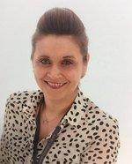 Sarah Godfrey<br>Teaching Assistant