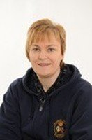 Wendy Paget<br>Early Years<br />Practitioner<br>