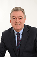 Peter Gerrard <br>Executive Headteacher/ Headteacher