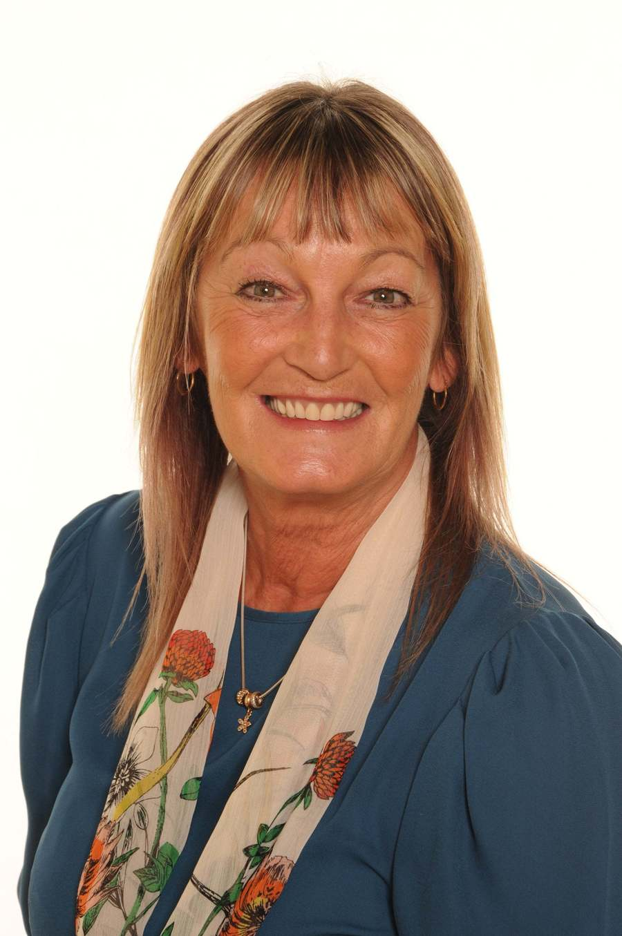 Mrs L Tate: Child & Family Support and Designated Safeguarding Lead