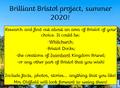 Brilliant Bristol project.png