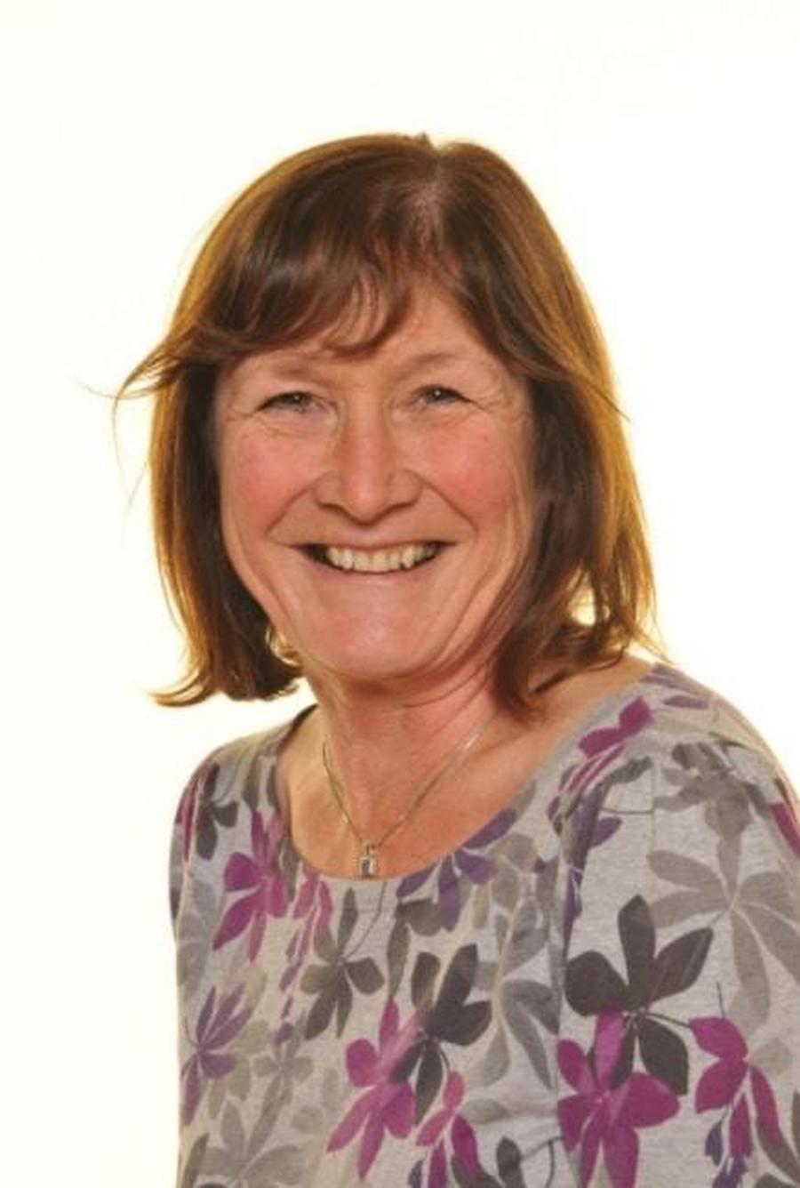 Mrs K Hamilton, School Business Manager