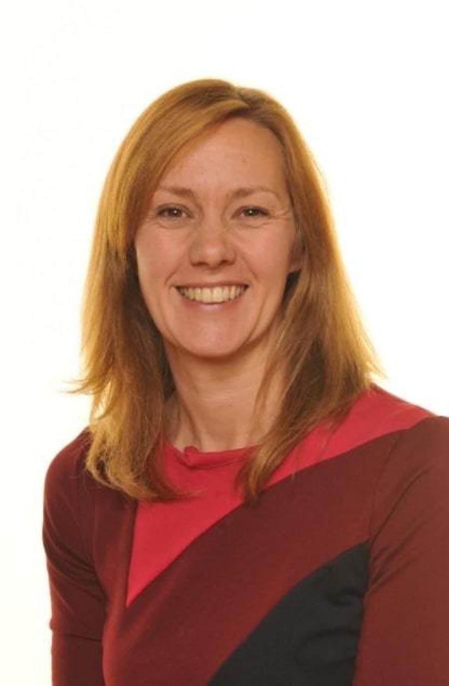 Mrs H Mudd, Year 6 Leader