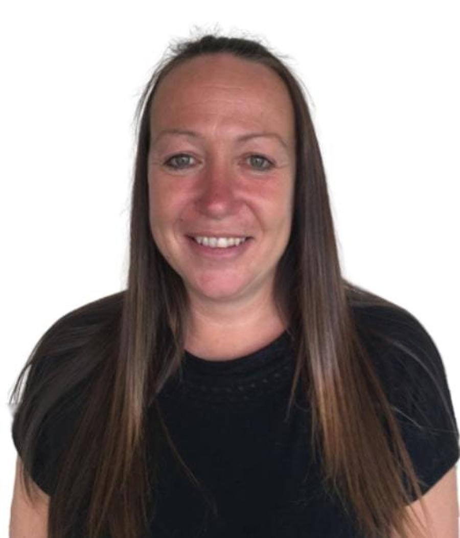 Mrs J Broadbent, Year 5 Leader