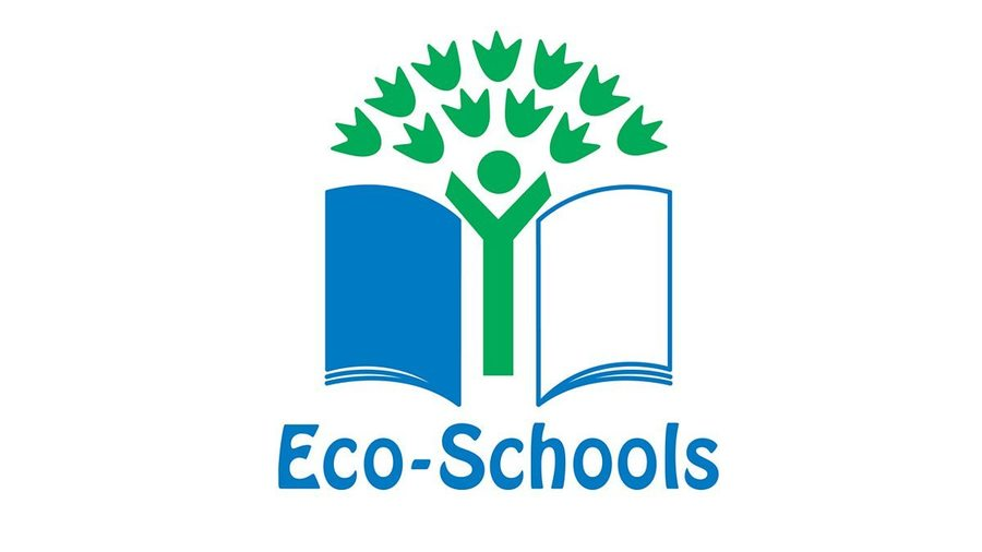 Click here for information about Eco-Schools Green Flag Award