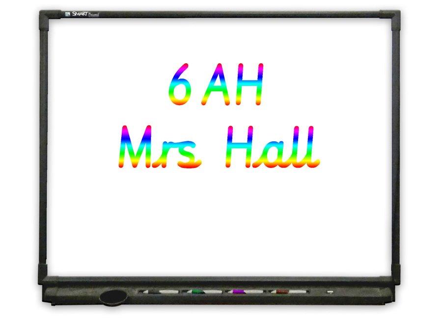 Go to Class 6AH