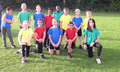 Cross Country Oct 2019