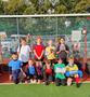Hockey Fair Play Award Oct 2019