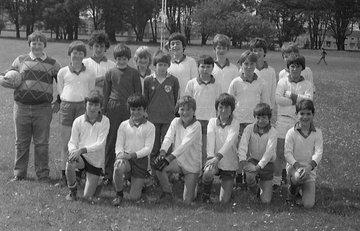 Gaa 1983