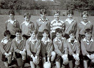Soccer 1993
