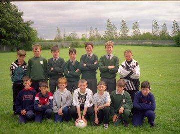 Soccer 1996
