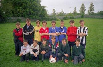 Soccer 1997